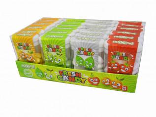 Fresh candy 12g (24x24)
