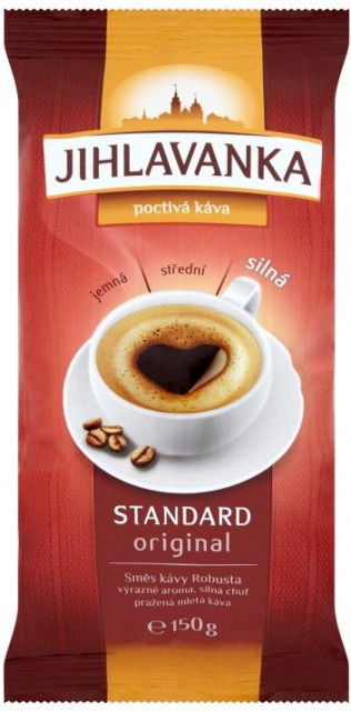Jihlavanka standard 150g (40)