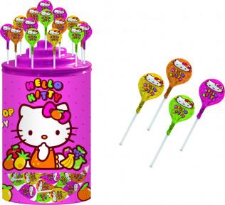 Líz. Hello Kitty 16g (6x100)