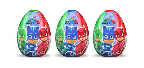 Vajíčko PJ Mask 10g (6x24)