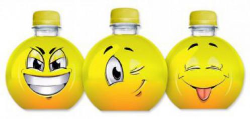 Sportball 330ml SMILE (6)