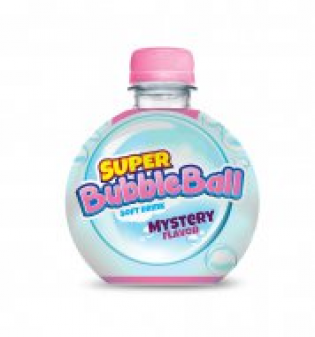 Sportball 330ml BUBBLE GUM (6)