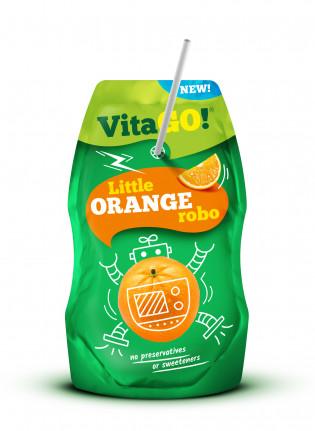 VITAGO 0,2l orange (30)