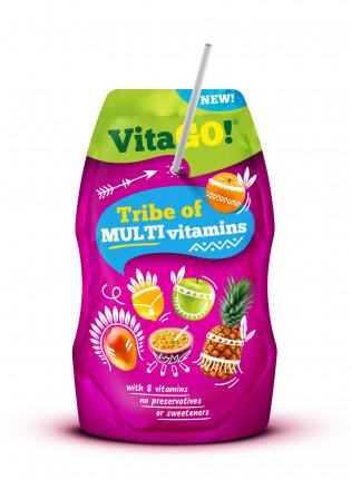 VITAGO 0,2l multivitamin (30)
