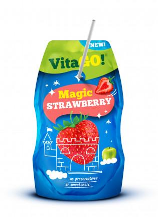 VITAGO 0,2l strawberry (30)