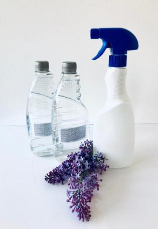 Polymerová dezinfekce AKCE 1+2