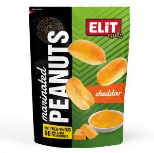 Marinated peanuts 70g cheddar (17)